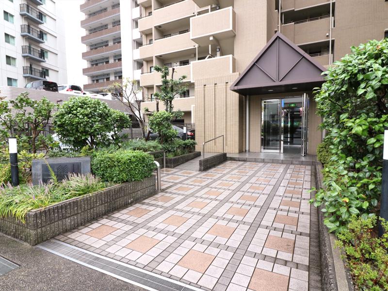 ステイツ六甲道フラッツ-601号