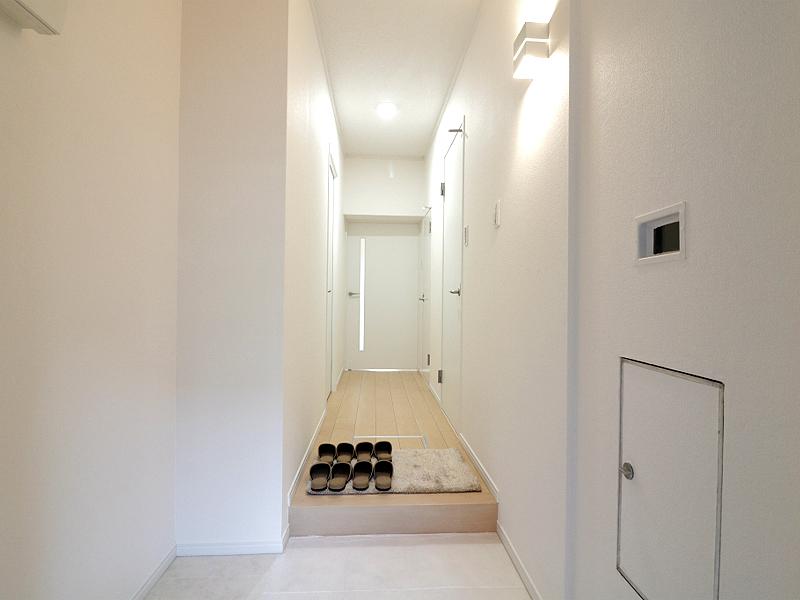 朝日ヶ丘レックスマンション2号棟-109号