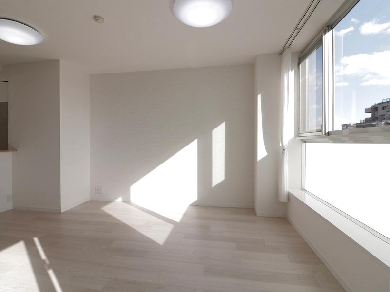 新神戸アパートメント-402号