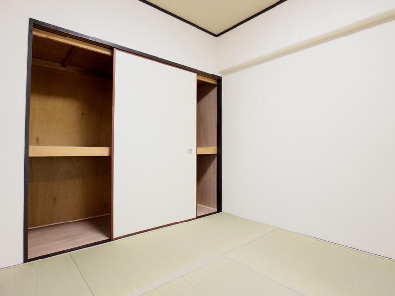 日商岩井菫橋ハイツ-415号