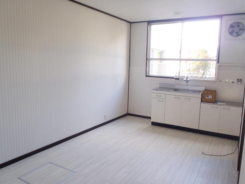 【賃貸】オリエントシティ 川西 105号室