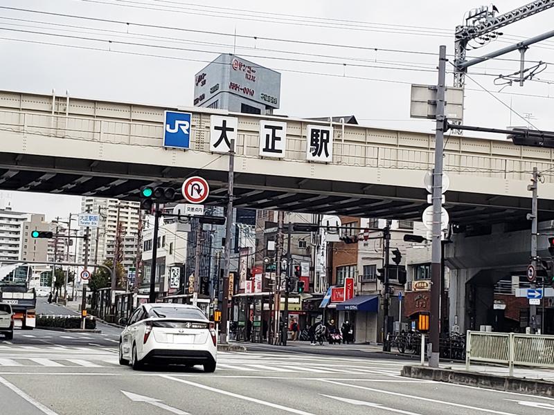 OrientCity 泉尾 Part3