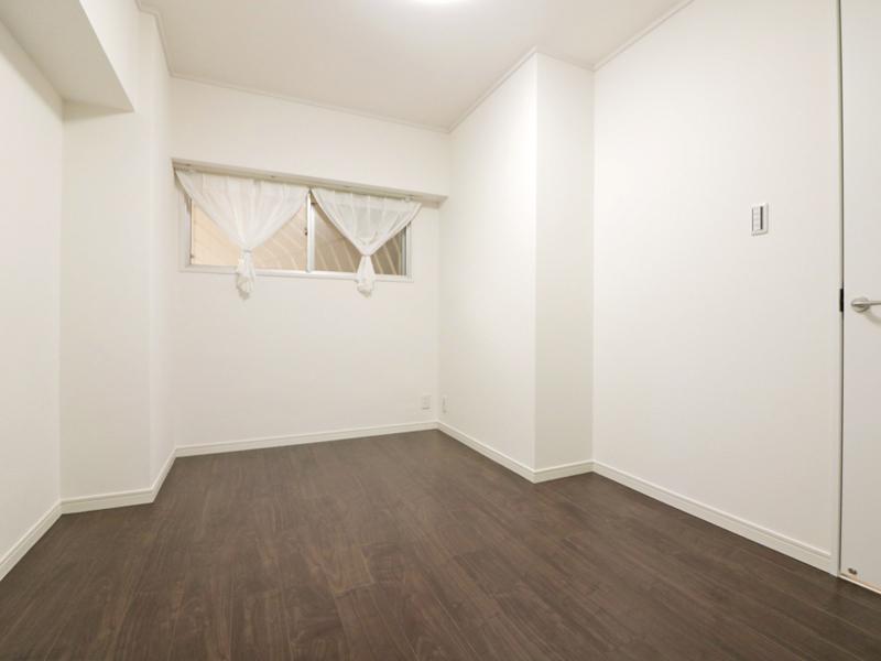 鐘紡夙川台マンション-207号