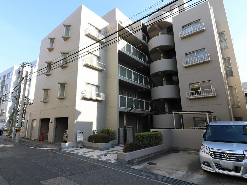六甲シヤトレ篠原-201号