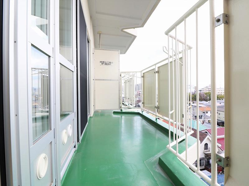 イトーピア尼﨑-703号