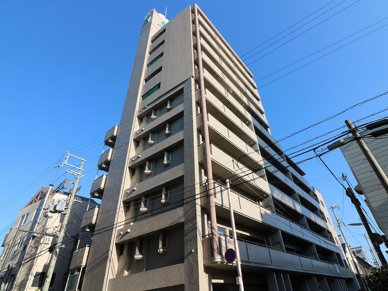 ワコーレ青木プレイス-302号