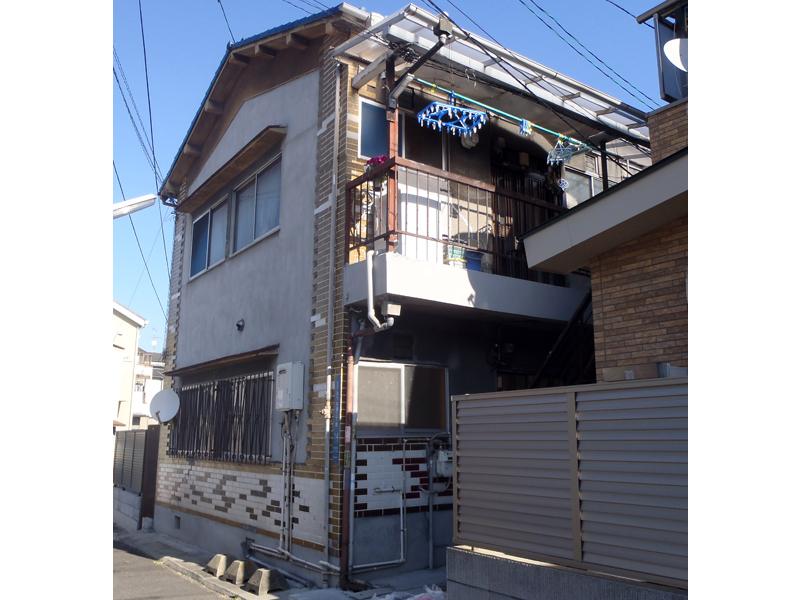 【賃貸】光荘 5号室