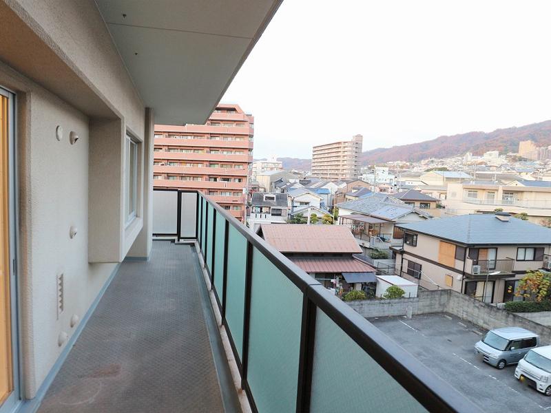 枚岡レックスマンション-408号