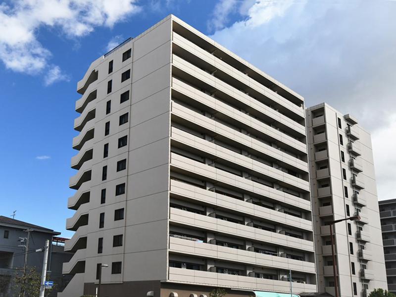 ファミール深江橋・アーバンステージ-703号
