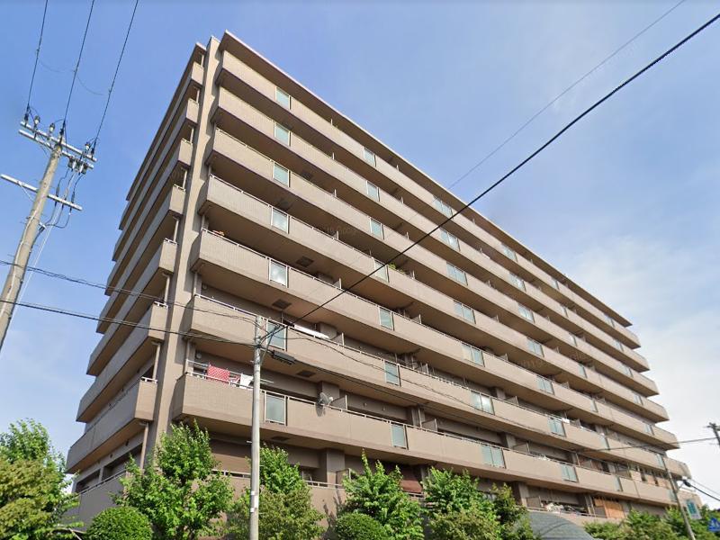 ローレルコート茨木桜通り-904号