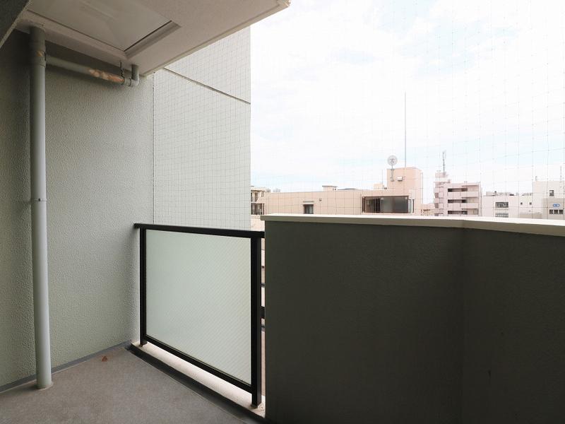ライオンズマンション湊川公園-1001号