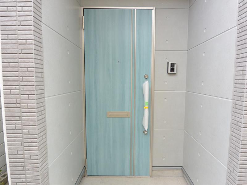 【賃貸】千本北ハイツ 101号室