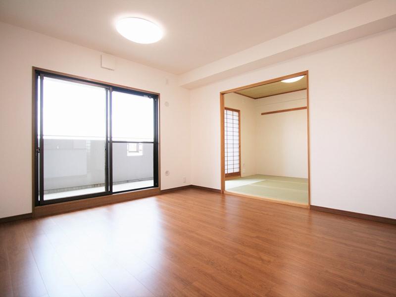 グランドメゾン豊中長興寺-505号