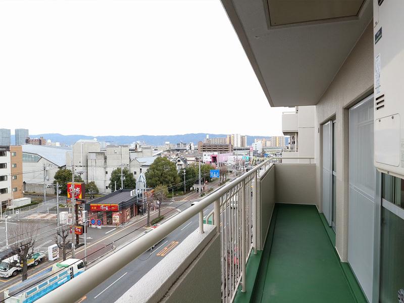 GSハイム平野-601号