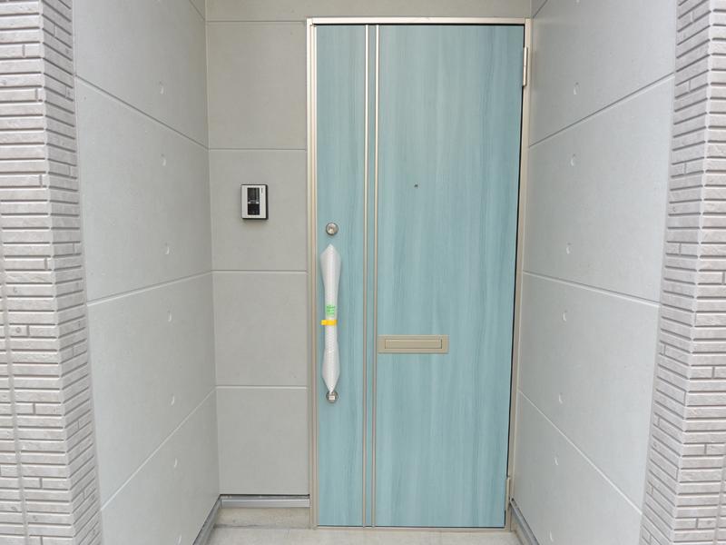 【賃貸】千本北ハイツ 102号室