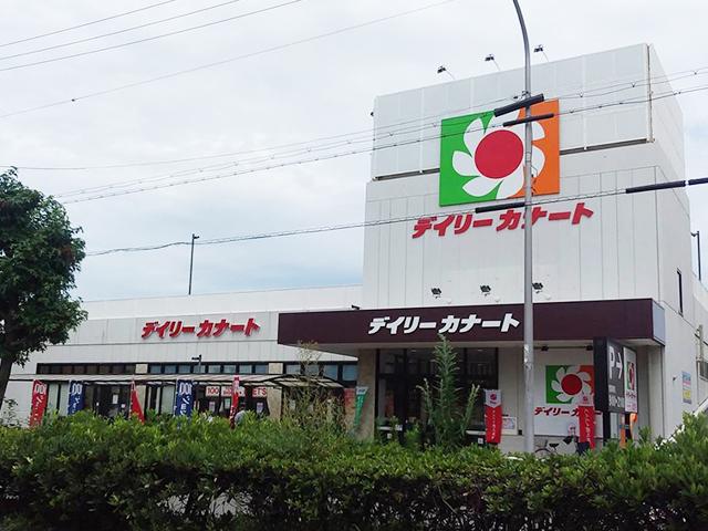 OrientCity 墨江