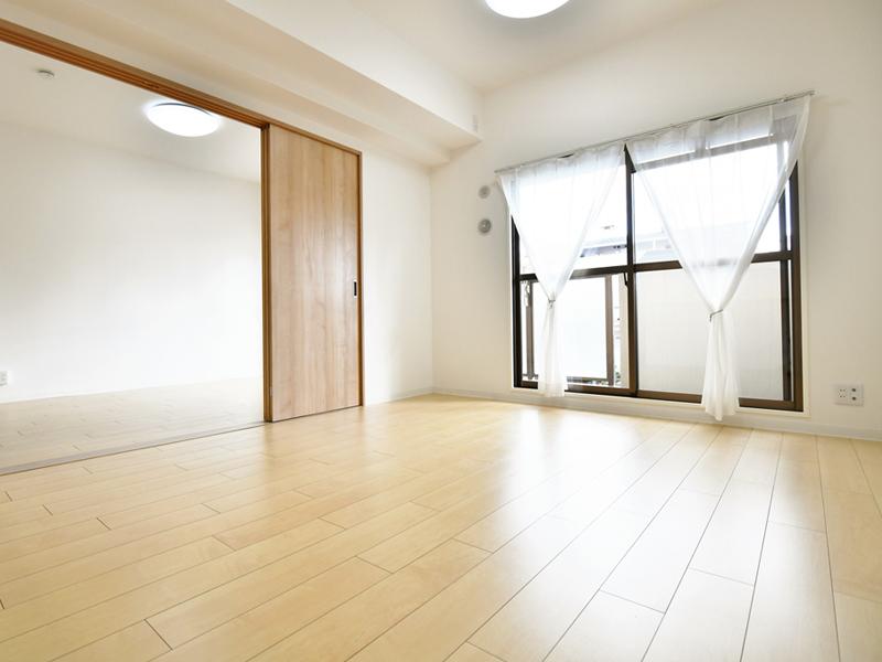 ルモン東加賀屋-206号
