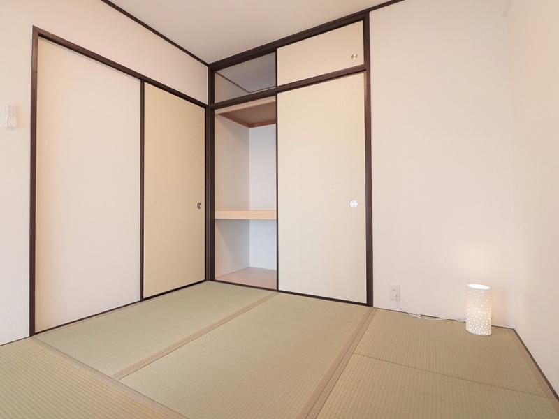 ラール帝塚山-406号