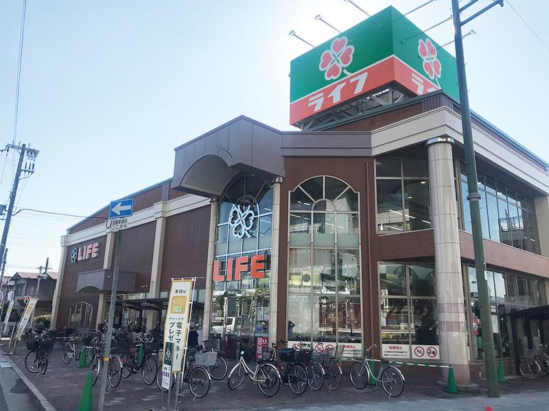 OrientCity 武庫川町