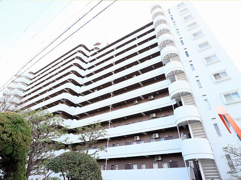 千里ロイヤルマンション-207号