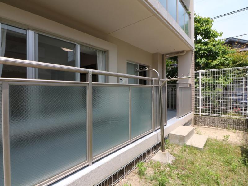 塚口北パーク・ホームズ-105号