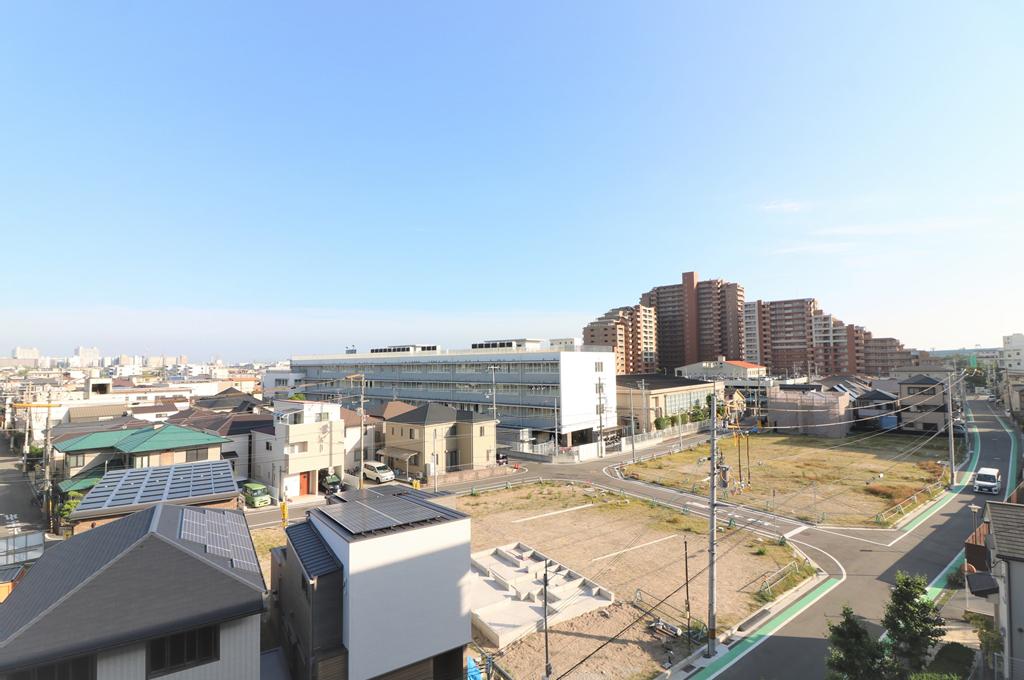 マンハイム甲子園一-506号