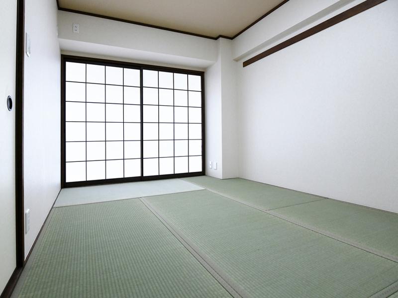 京橋グリーンハイツ二号棟-1319号