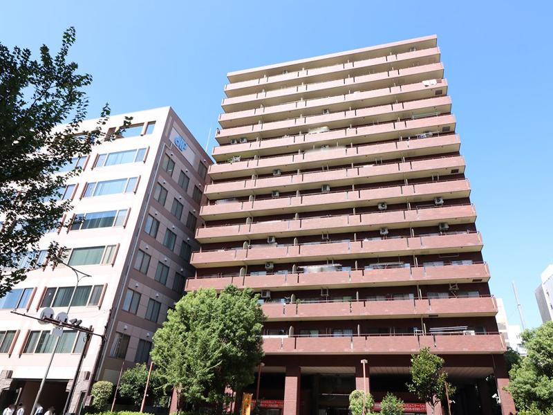 ライオンズマンション新大阪第参-705号
