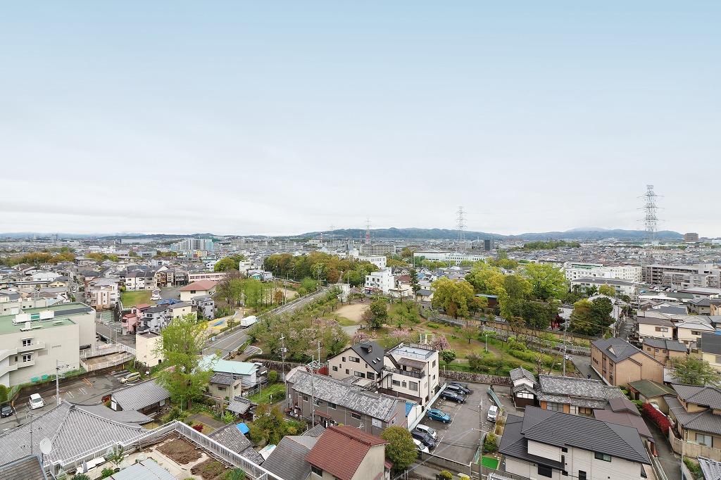 メロディーハイム枚方牧野阪-1307号