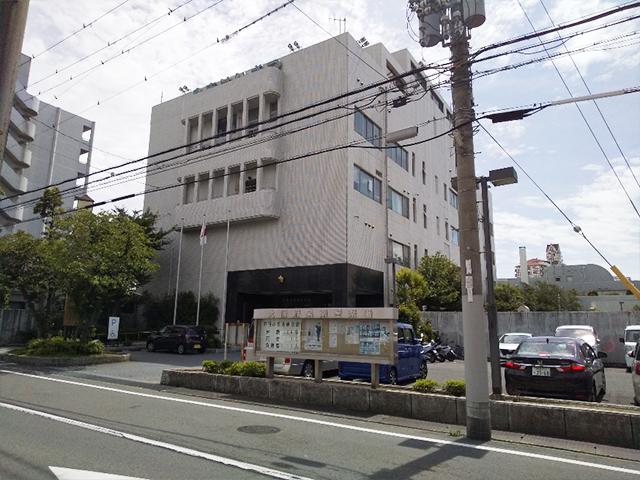 OrientCity 尾崎町 Part4