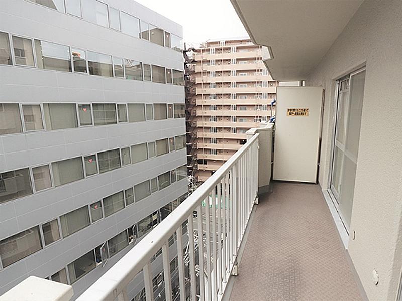 新大阪ホワイトコーポラス-902号