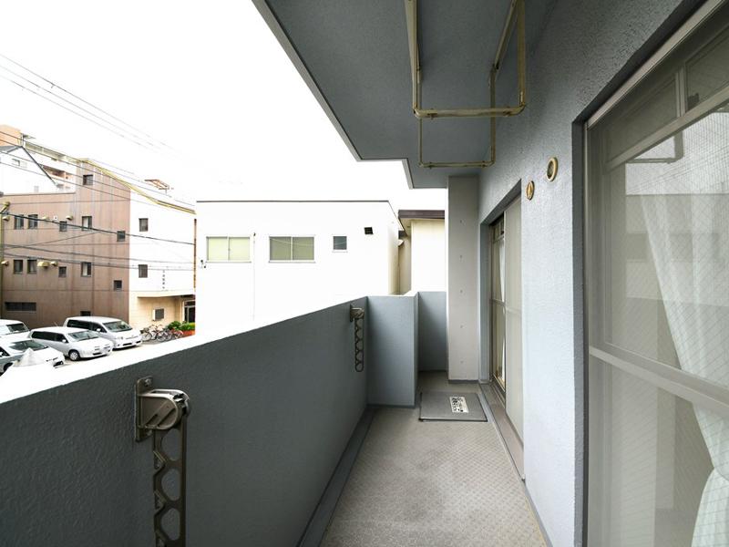 ベルデフラッツ梅田北-201号