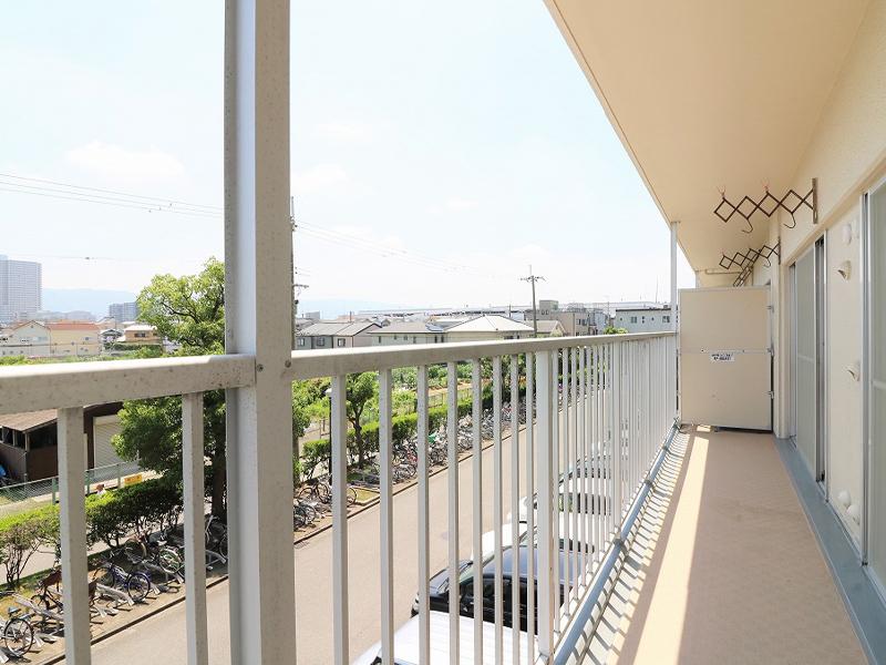 八戸ノ里ニュースカイハイツ-235号