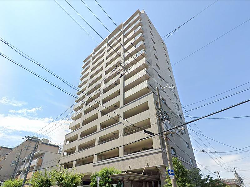 パークホームズ城東関目-1003号