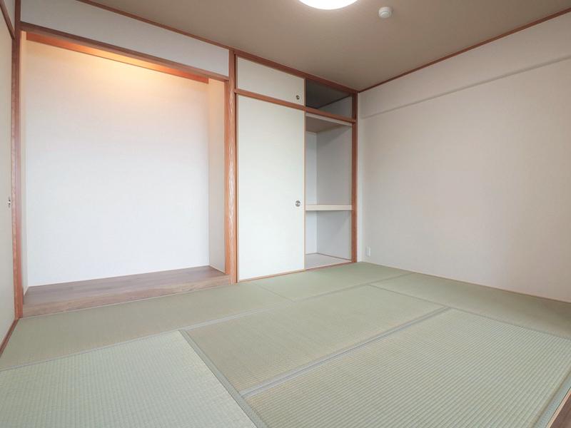 ラ・ビスタ宝塚ウエストウイング二番館-1203号