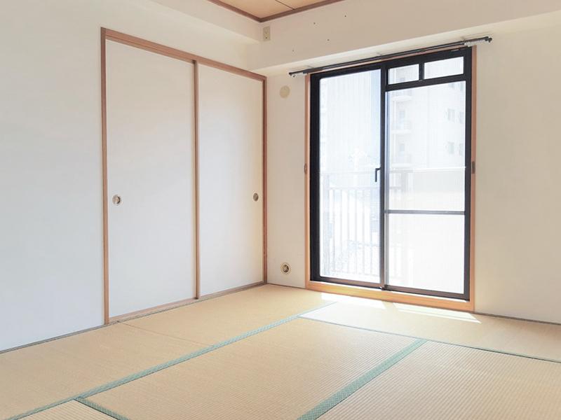 レックスマンション田辺-404号