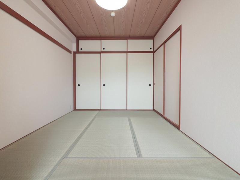 セントポリア神戸運動公園-107号