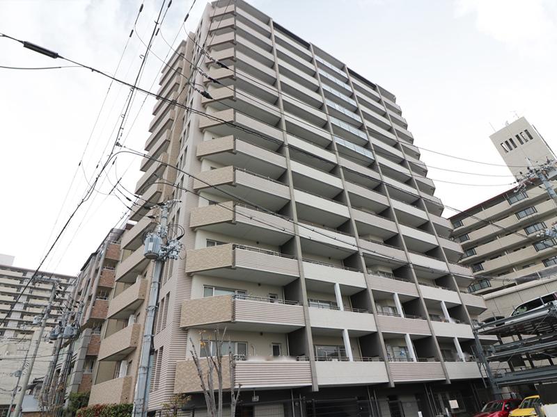 ワコーレ逆瀬川ステーションマークス-1403号
