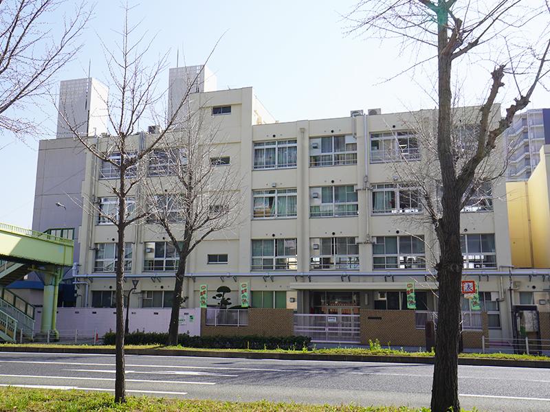 大阪市浪速区芦原1丁目