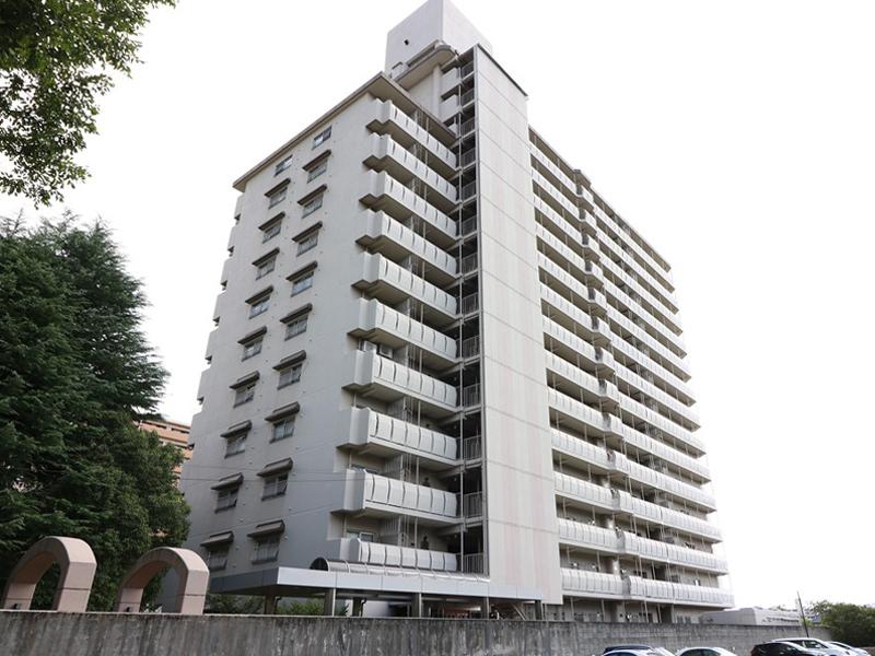 日興宝塚南口スカイマンション-1303号