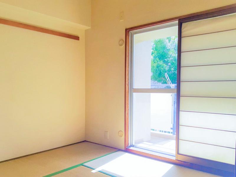 サンヴェール須磨妙法寺-205号