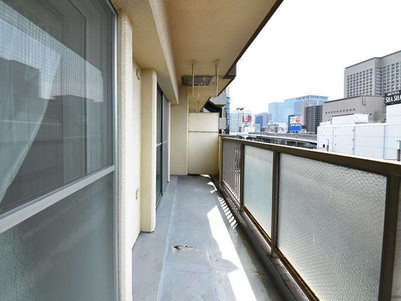 エスポアール福島-803号