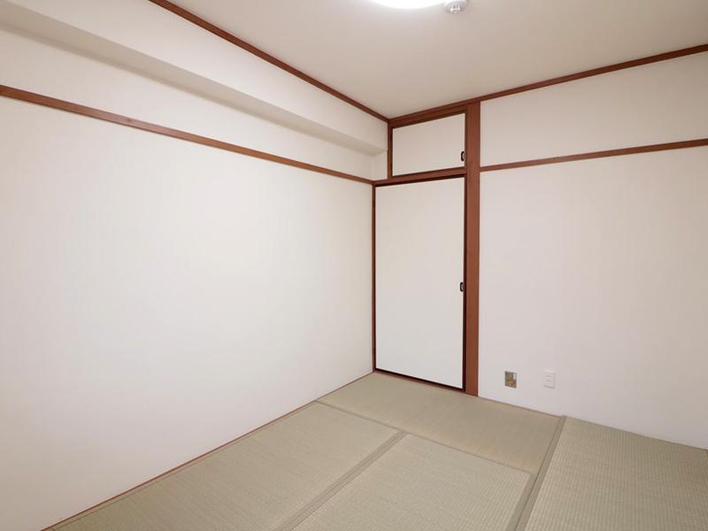 夙川サンハイツ-205号