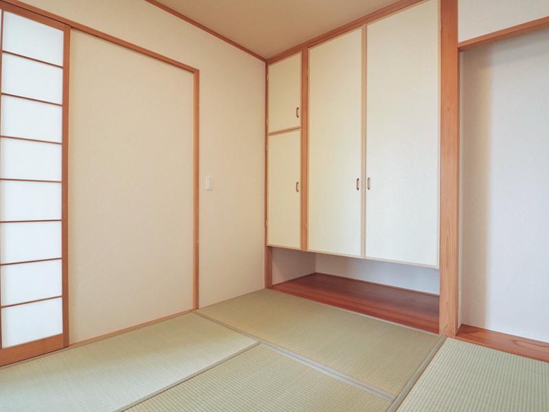 セレッソコート宝塚グランガーデン-201号