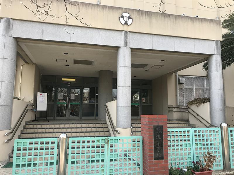 神戸市灘区下河原通4丁目
