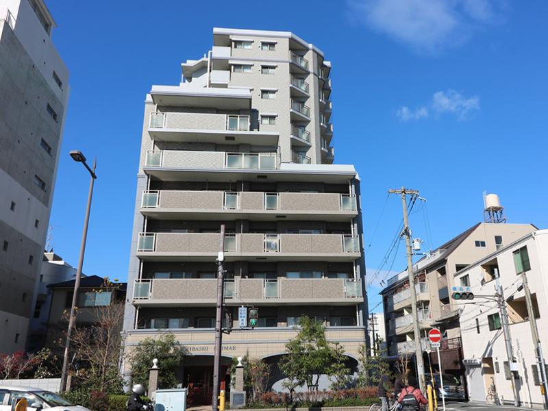 エスリード太子橋駅前-501号