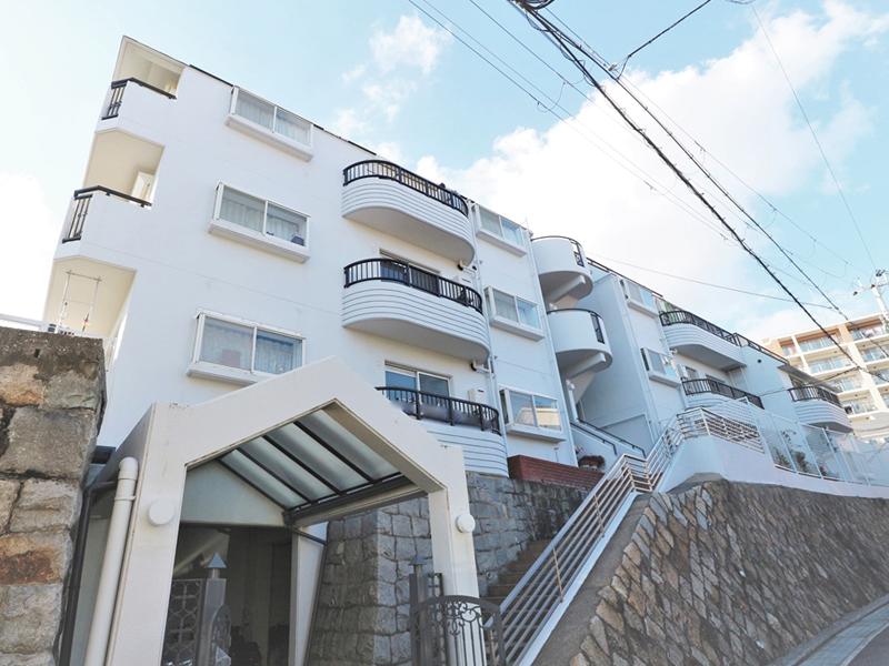 ワコーレ須磨本町-205号