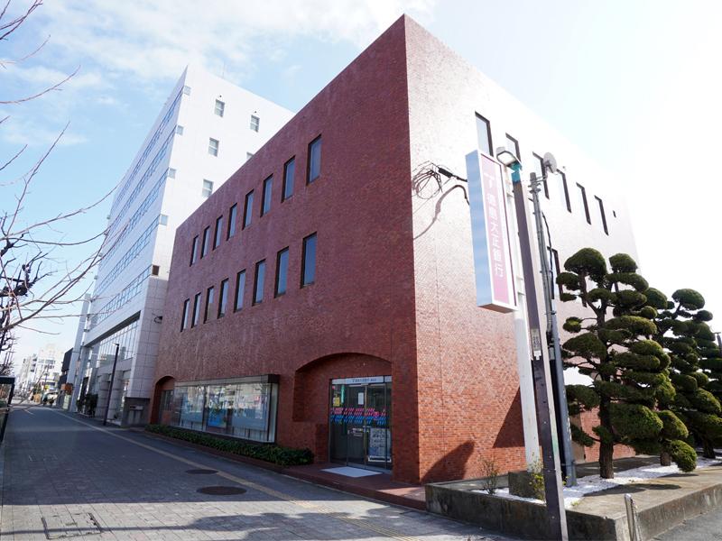 【賃貸】オリエントシティ・S 1F店舗・事務所