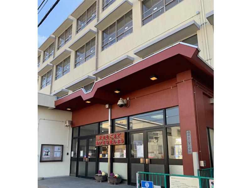 OrientCity 松屋町