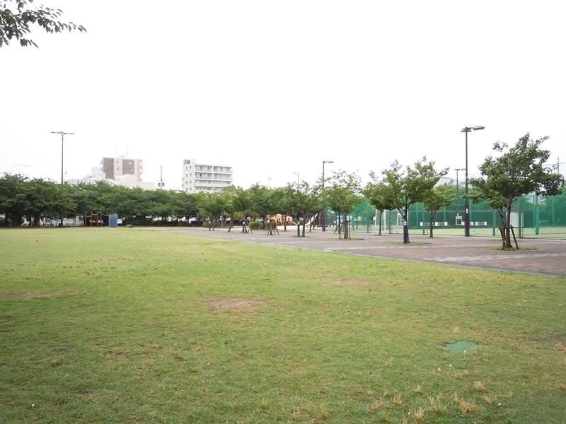 OrientCity 吉田町